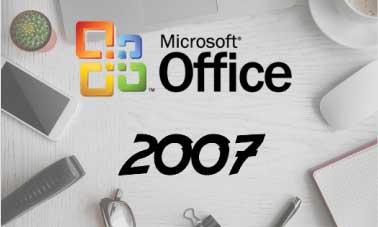 MS Office 2007
