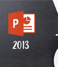 Manuels PowerPoint 2013