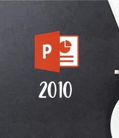 Manuel PowerPoint 2010