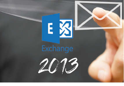 MS Exchange 2013