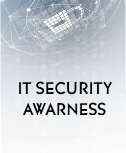 IT Security Awarness